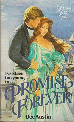 Promise Forever By Dee Austin