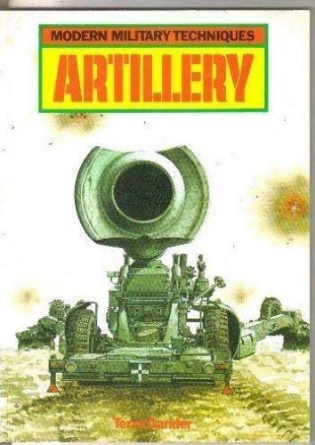 Artillery By Terry Gander