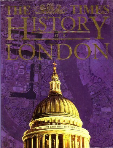 The Times London History Atlas By Hugh D. (editor) Clout