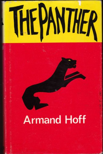 The Panther By Armand Hoff