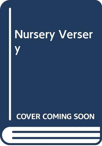 Nursery Versery By Patience Strong