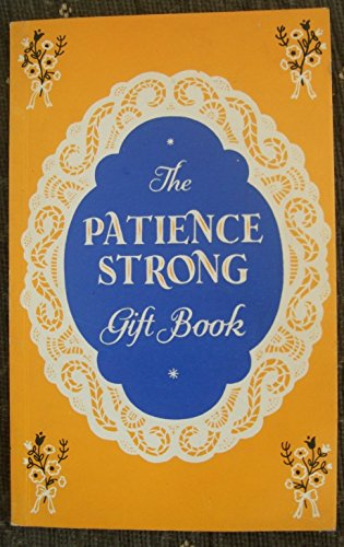 Gift Book by Patience Strong