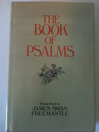 Psalms By Illustrated by J.S. Freemantle