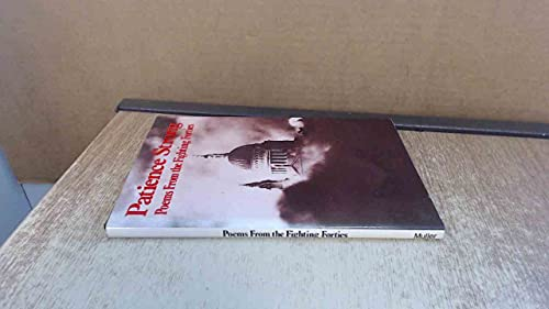 Poems from the Fighting Forties by Patience Strong