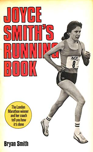 Running Book By Joyce Smith