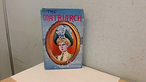 Matriarch By Charles Mackinnon