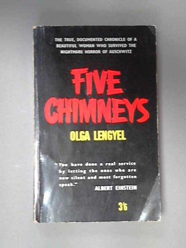 Five Chimneys By Olga Lengyel