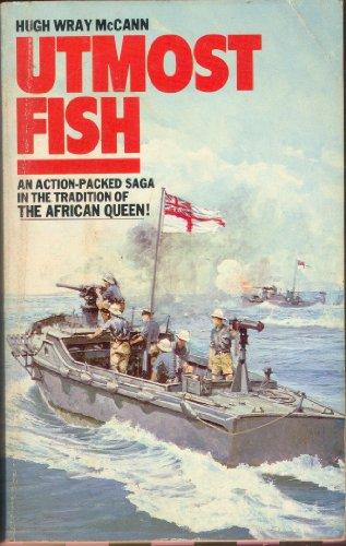 Utmost Fish By Hugh Wray McCann