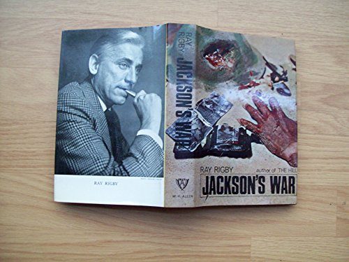 Jackson's War By Ray Rigby