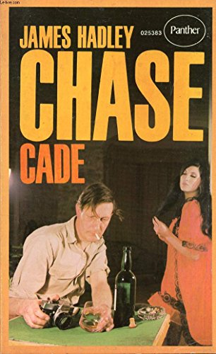 Cade By James Hadley Chase