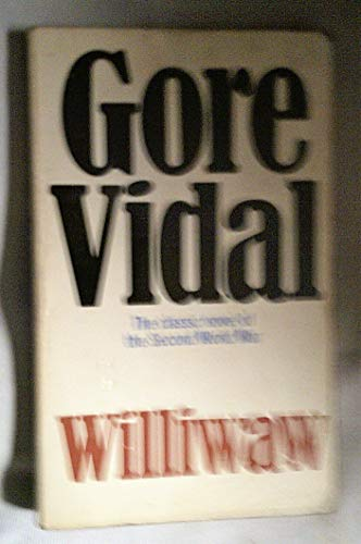 Williwaw By Gore Vidal