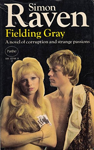 Fielding Gray By Simon Raven