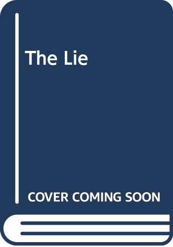 The Lie By Alberto Moravia
