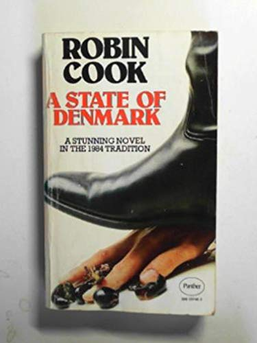 State of Denmark By Robin Cook