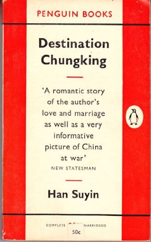 Destination Chunking By Han Suyin