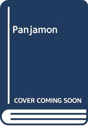 Panjamon By Jean-Yves Domalain