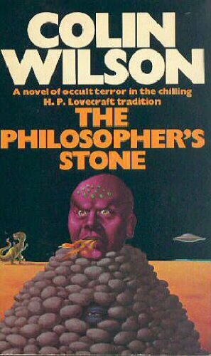 Philosopher's Stone By Colin Wilson