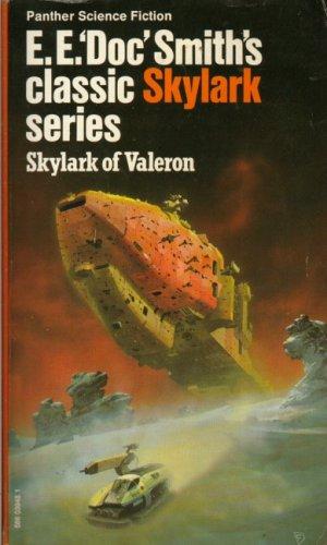 """Skylark of Valeron By E. E.""""Doc"""" Smith"""