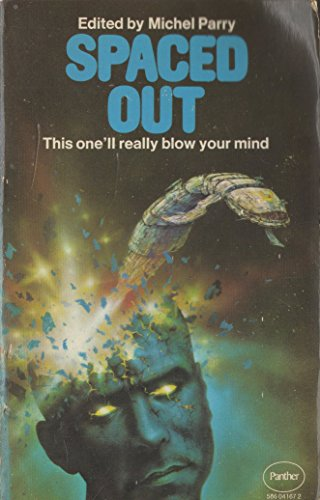 Spaced Out By Michel Parry
