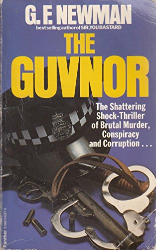 The Guv'nor By G.F. Newman