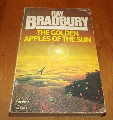Golden Apples of the Sun By Ray Bradbury