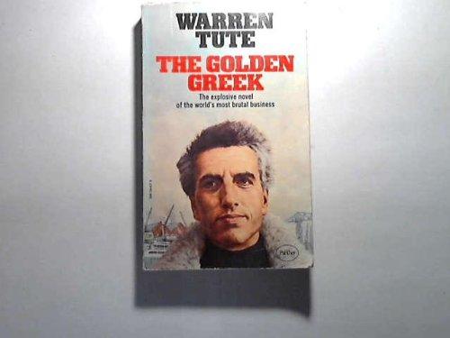 Golden Greek by Warren Tute