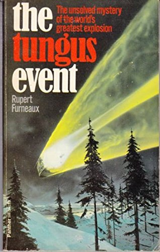 Tungus Event By Rupert Furneaux