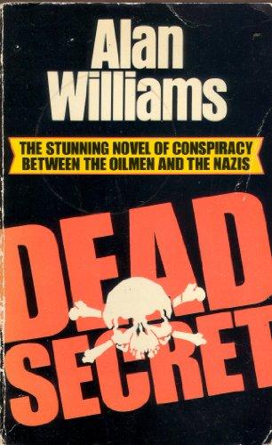 Dead Secret By Alan Williams