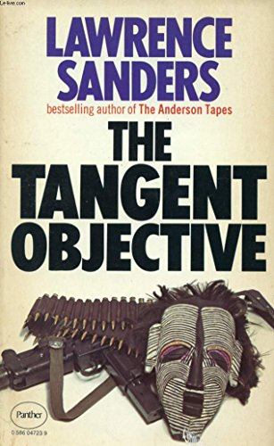 Tangent Objective By Lawrence Sanders
