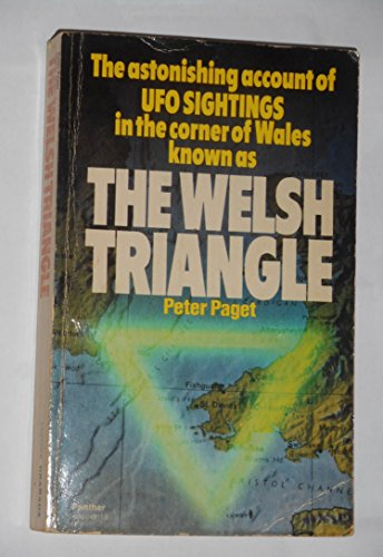 Welsh Triangle By Peter Paget