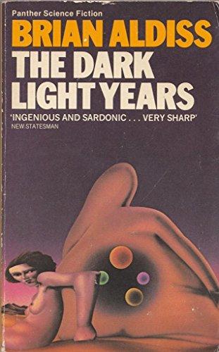 Dark Light Years By Brian Aldiss