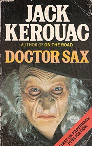 Doctor Sax By Jack Kerouac