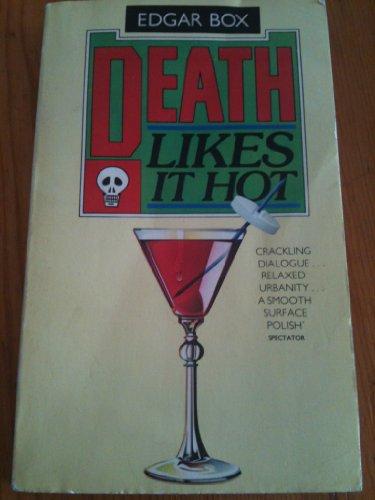 Death Likes it Hot By Edgar Box