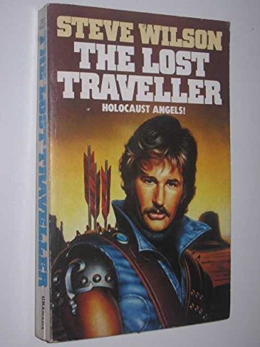 Lost Traveller By Steve Wilson