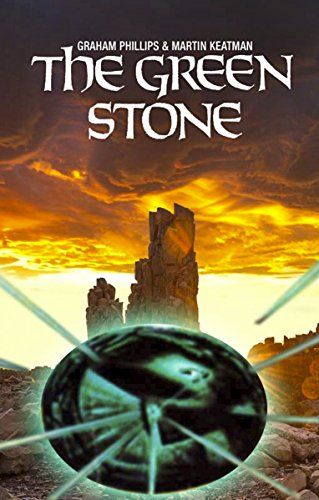 The Green Stone By Graham Phillips