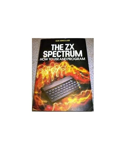 Z. X. Spectrum By Ian Robertson Sinclair