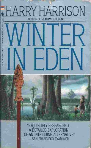 Winter in Eden By Harry Harrison