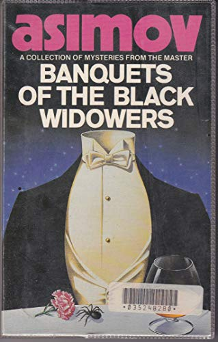 Banquets of the Black Widowers By Isaac Asimov