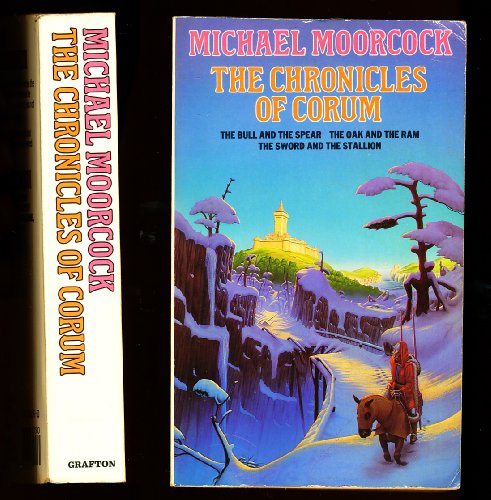 The Chronicles of Corum By Michael Moorcock