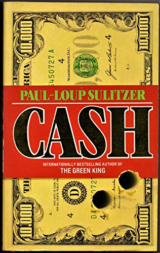 Cash By Paul-Loup Sulitzer