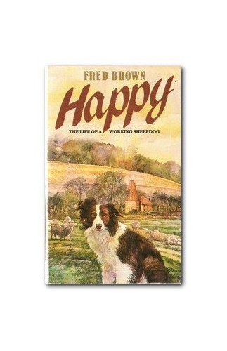 Happy By Fred Brown