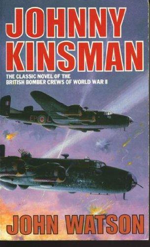 Johnny Kinsman By John Watson