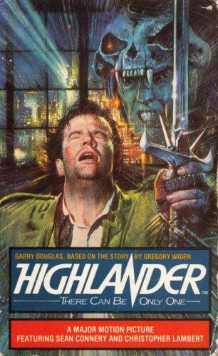 Highlander By Garry Douglas