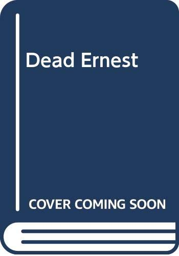 Dead Ernest By James Mitchell