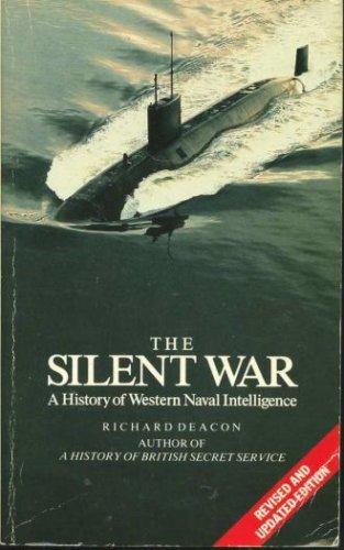 The Silent War By Richard Deacon