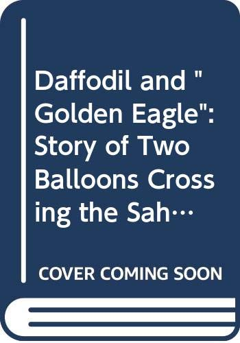 """""""Daffodil"""" and """"Golden Eagle"""" By Jonathan Yeatman"""