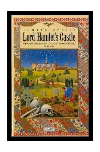 Lord Hamlet's Castle By Hunter Steele