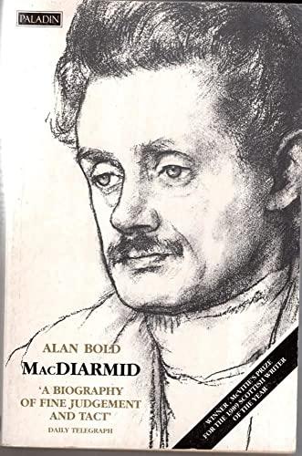 MacDiarmid By Alan Bold