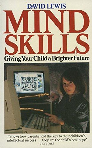 Mind Skills By David Lewis