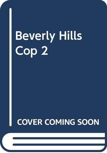 Beverly Hills Cop 2 By Robert Tine